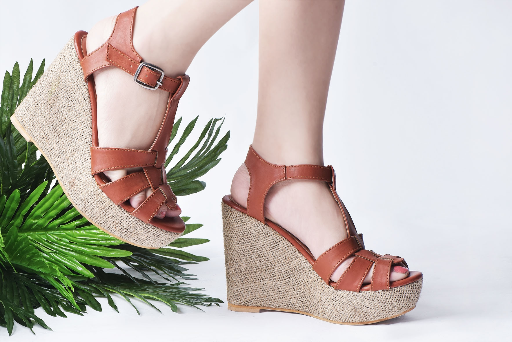 The Love Wedges