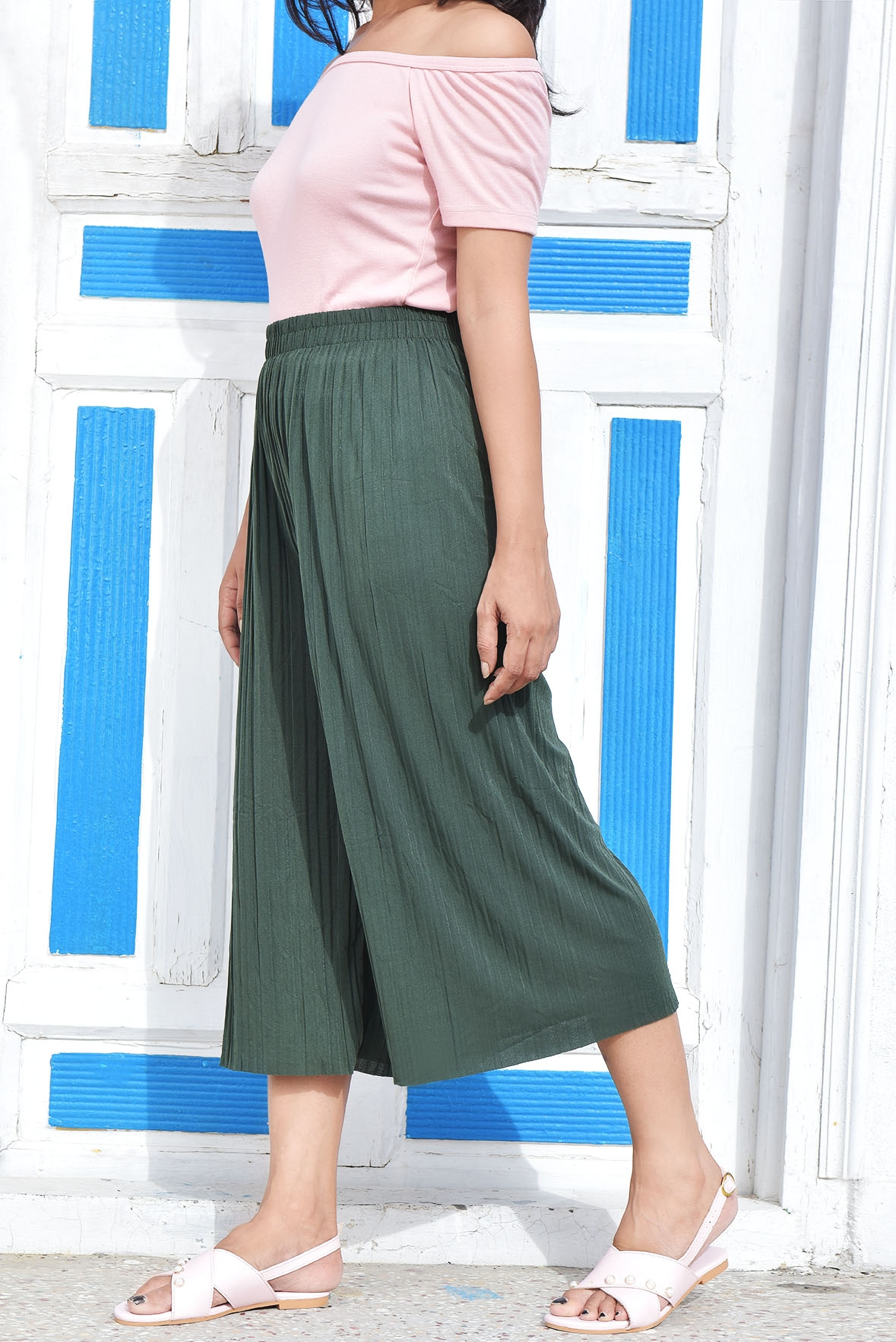 Set- Everything Good Trousers +Top