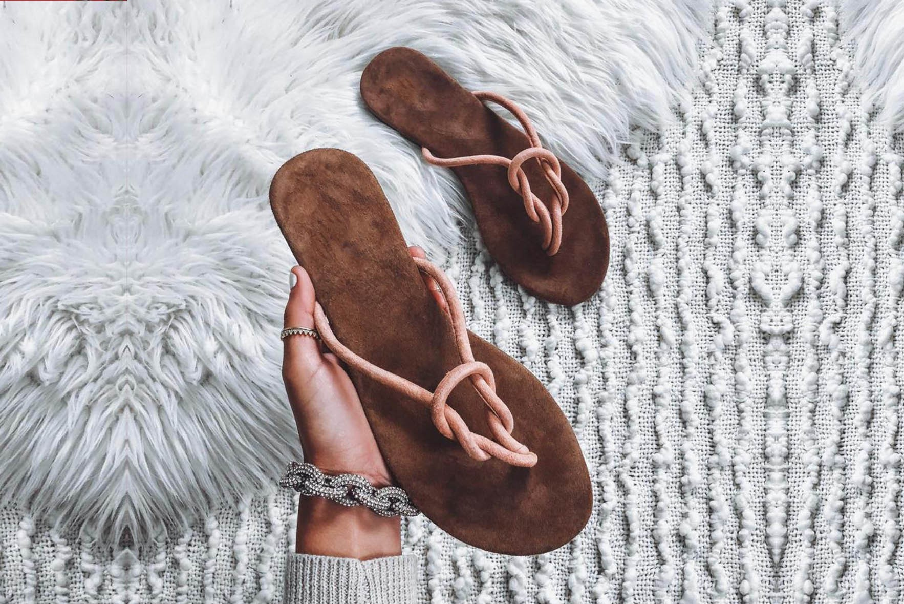 Ready for vacay flats