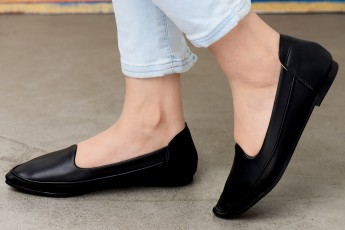 Made my day Flats