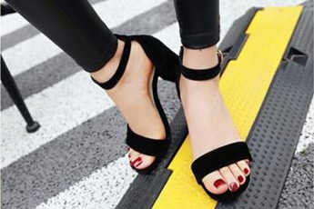 1a0951575158 Heels Wedges - Street Style Store