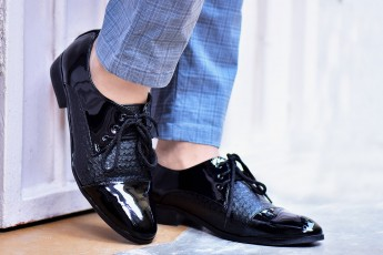 Mens Classic formal shoe