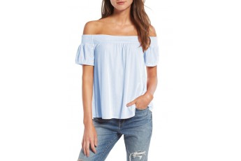 Perfect for a fun top Light Grey