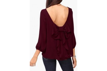 Made for mixing marsala top