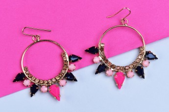 Keep it sass earrings