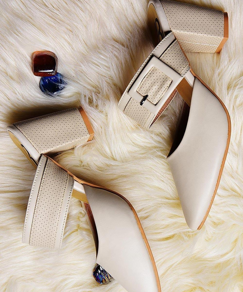 Level up heels
