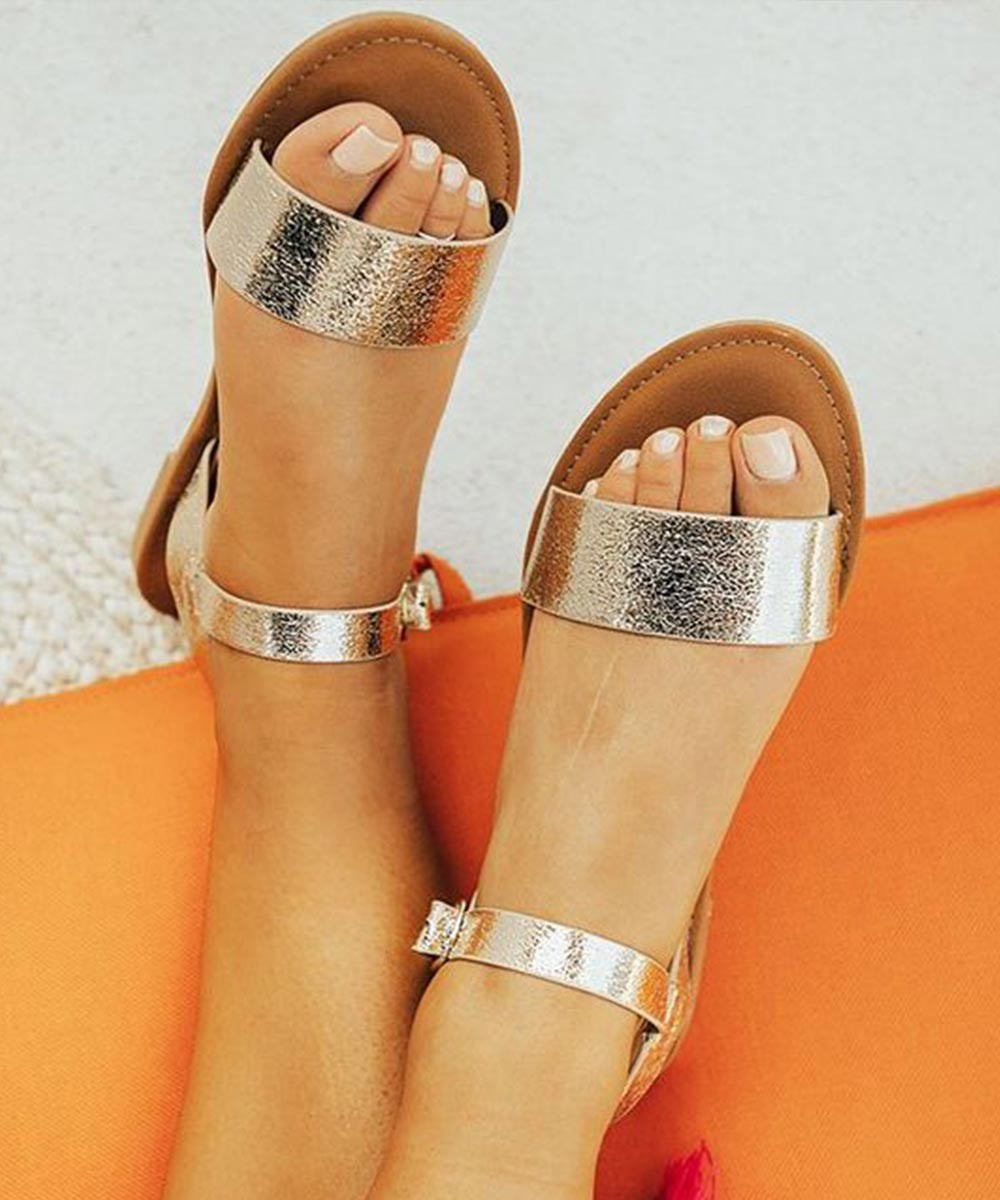 Shine for day flats