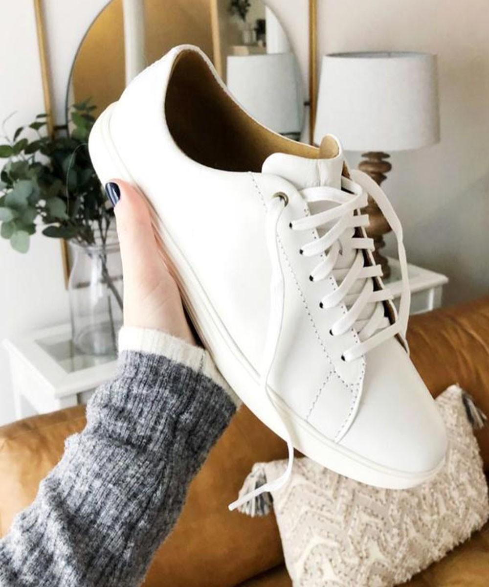 Vanilla sneaker