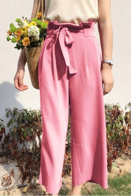 Just This Sway Pants