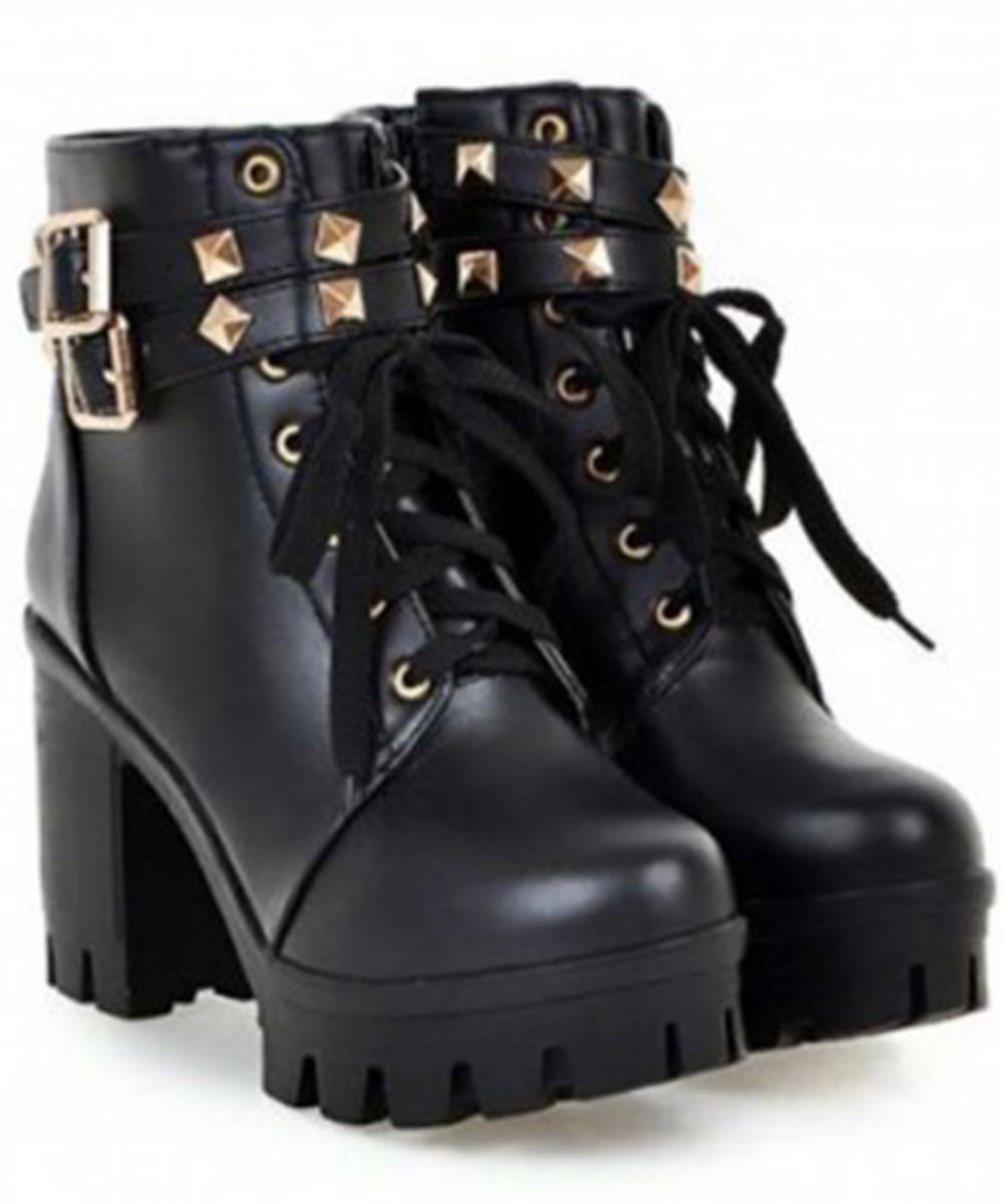 Faithful Footsteps Boots