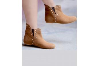 Best Dresden Boots Brown