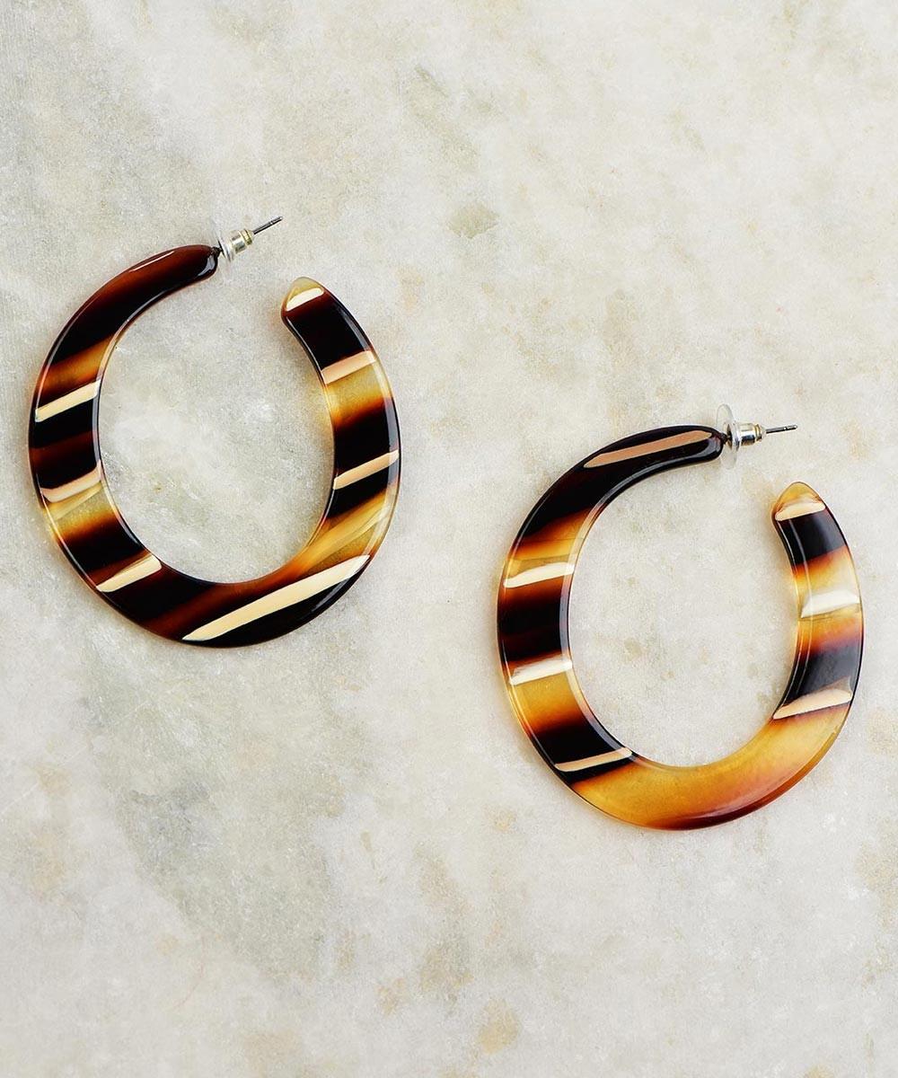 Vogue it earrings