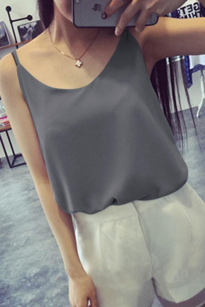Hong Kong Vintage Style Grey