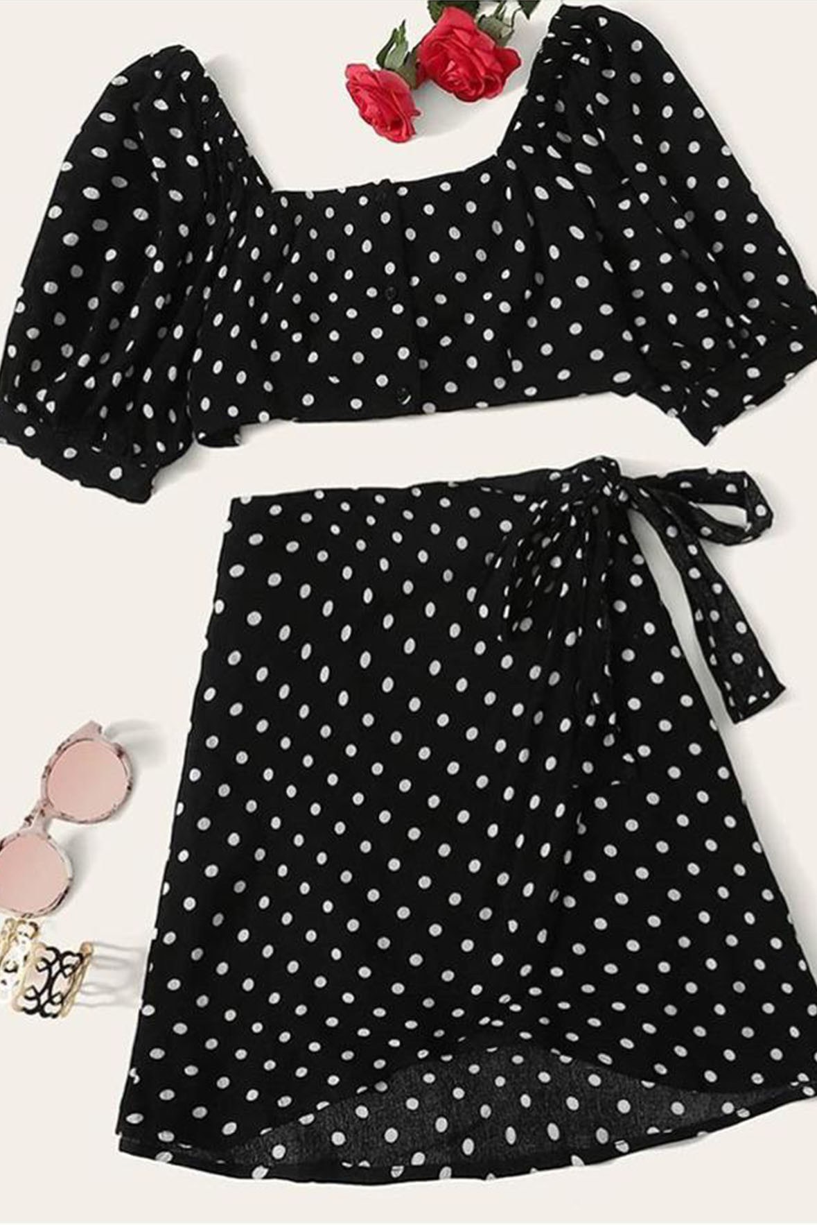 Set- Sweet as can be outfit