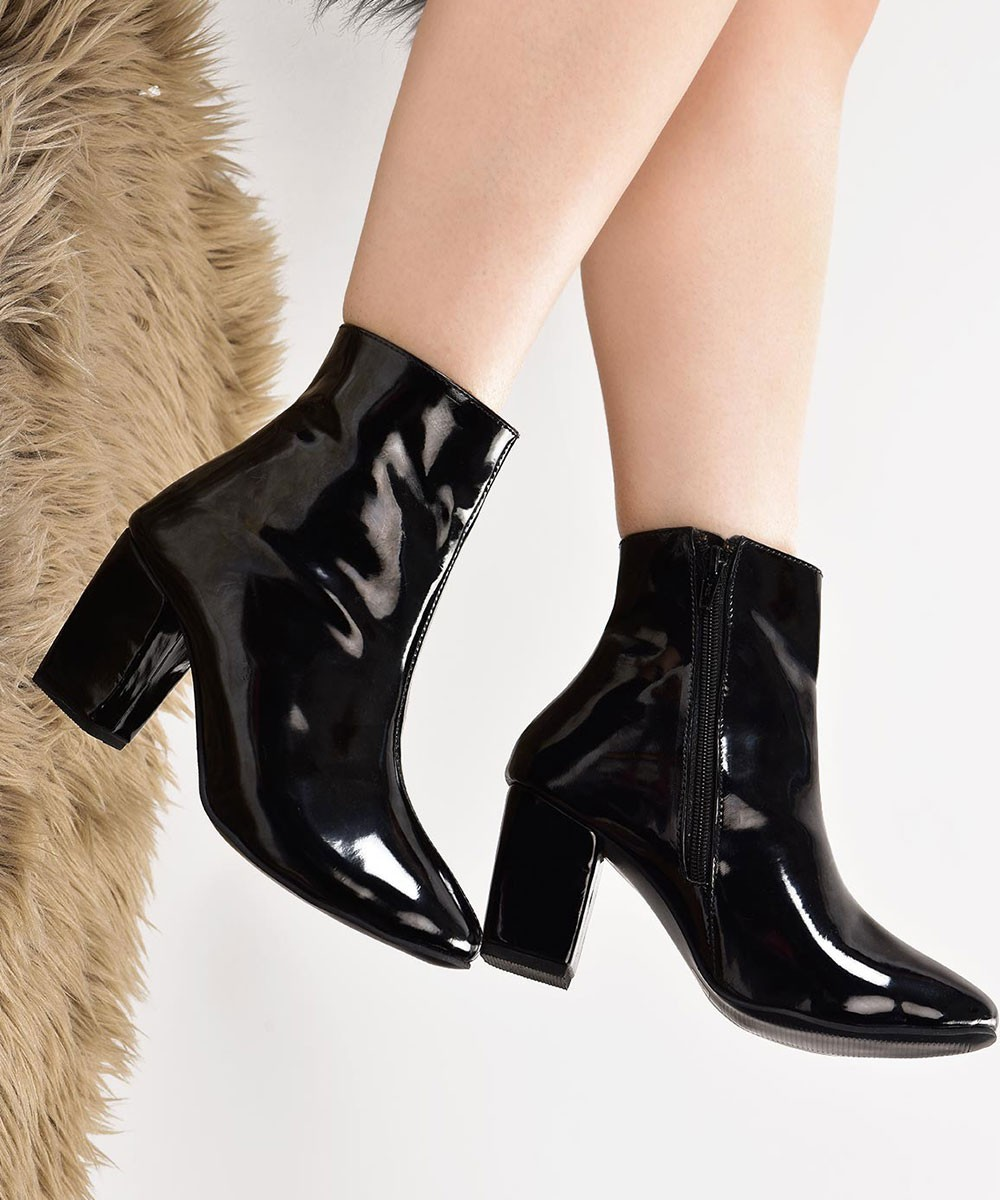 Way out west boots