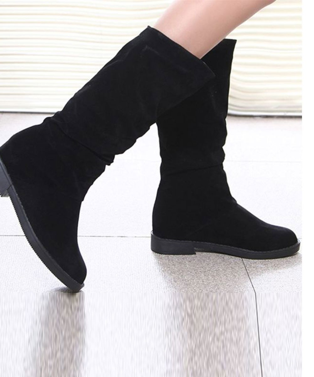 Why so chic boots