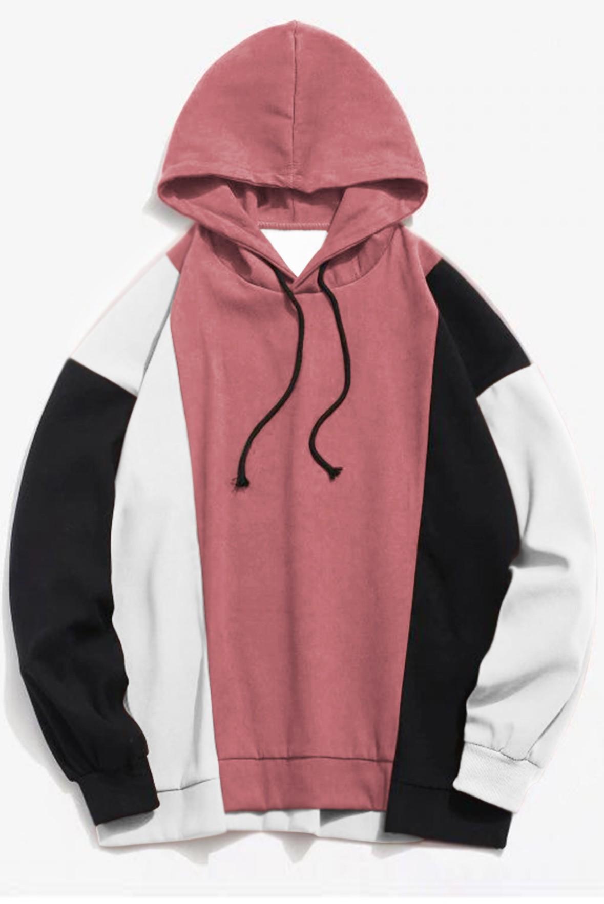 Hola hoodie white