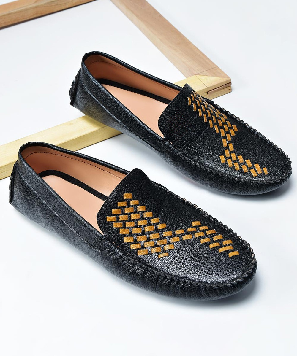 Nothing hull men's loafers
