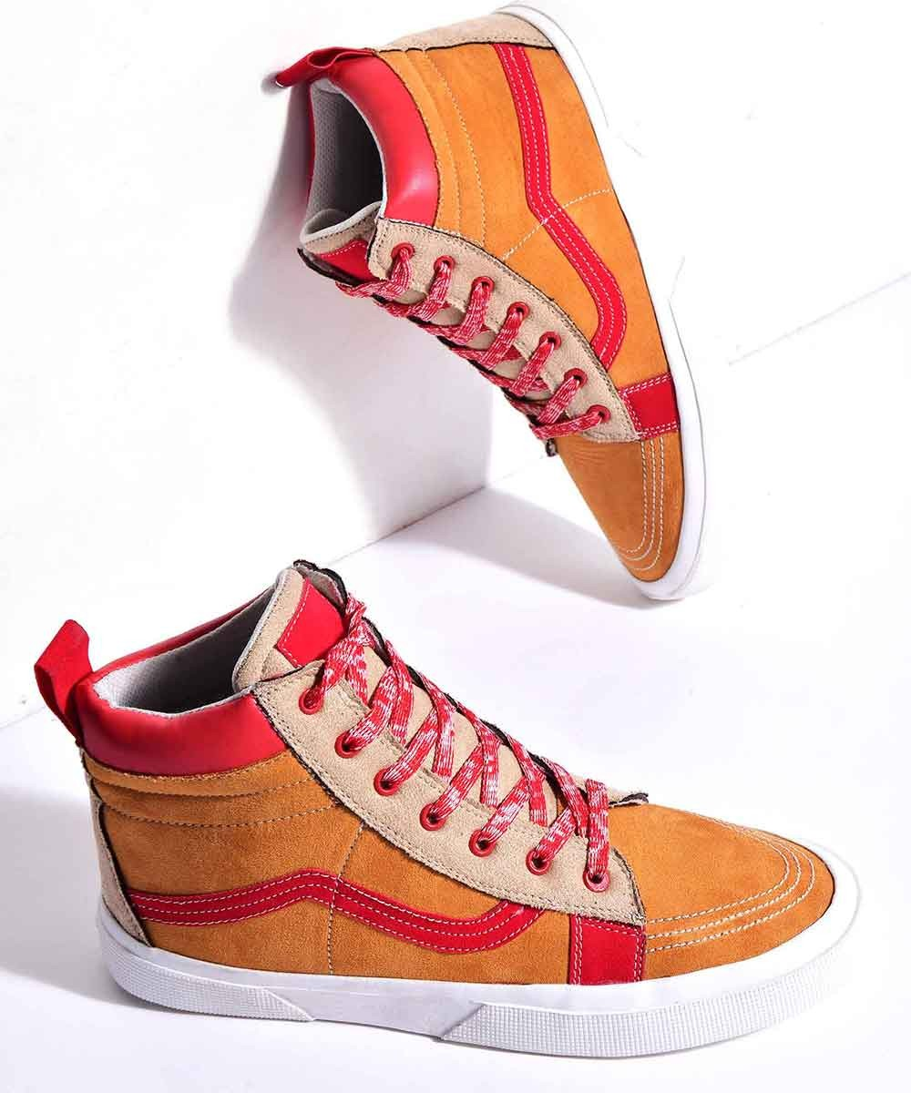Superman club sneakers
