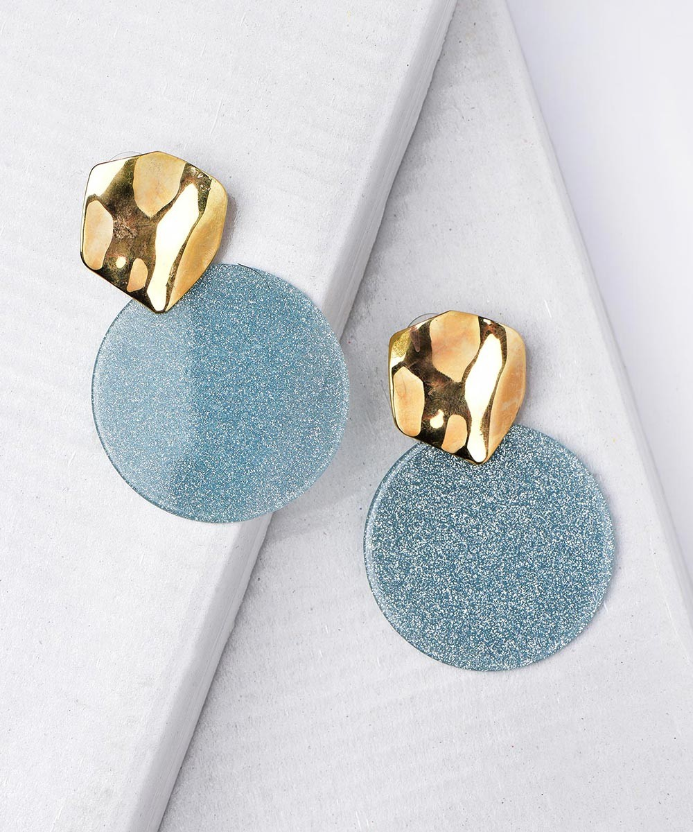 Iconic Angles Earrings