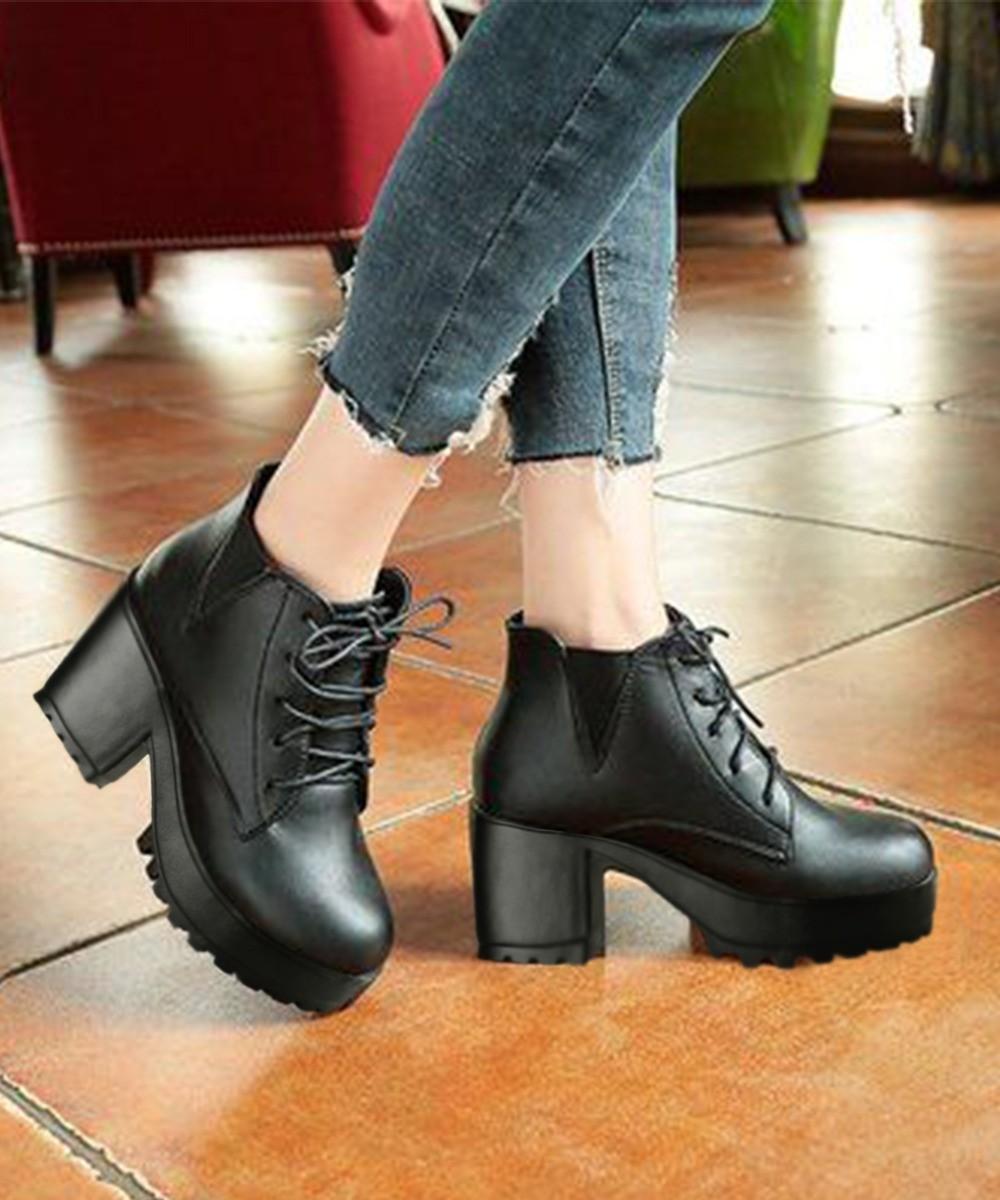 Meet me next door boots