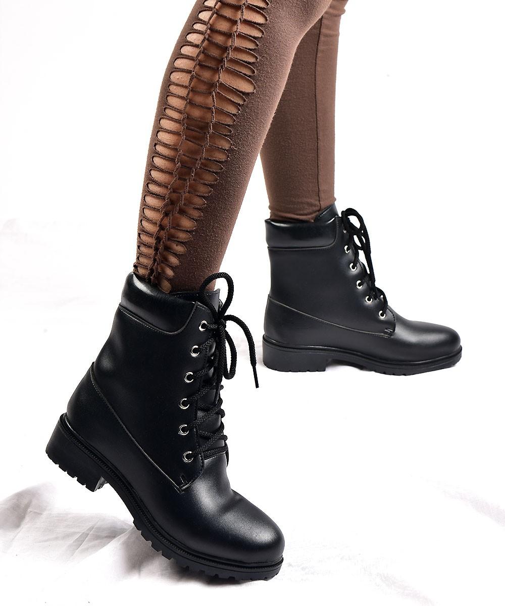 Stunning revelation boots
