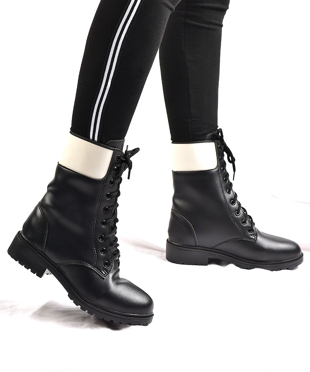Girl Power Boots
