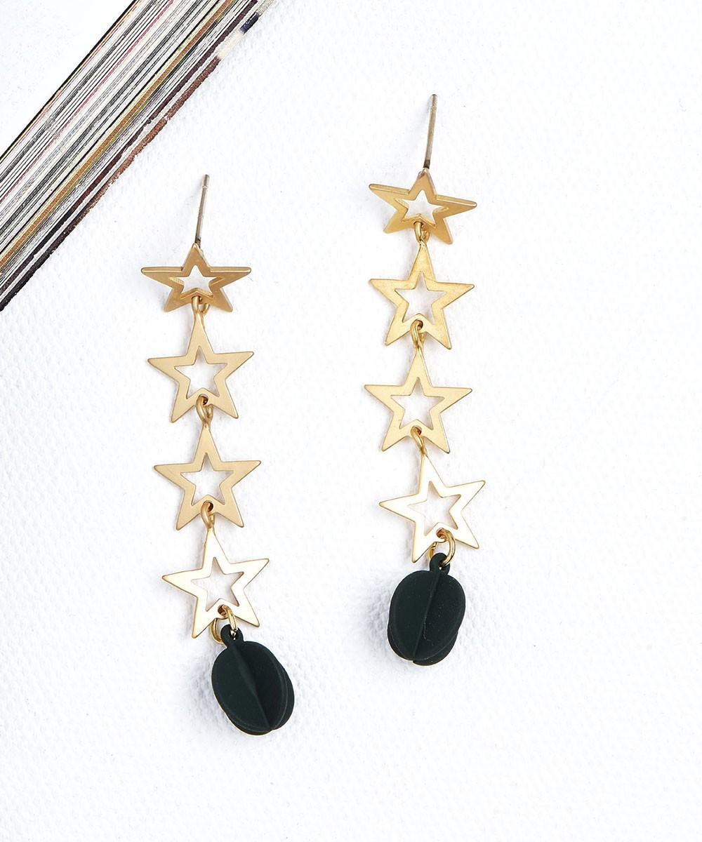 Star amd more earrings