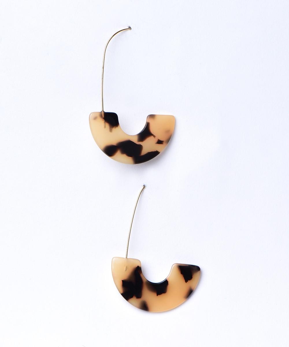Last dance earrings