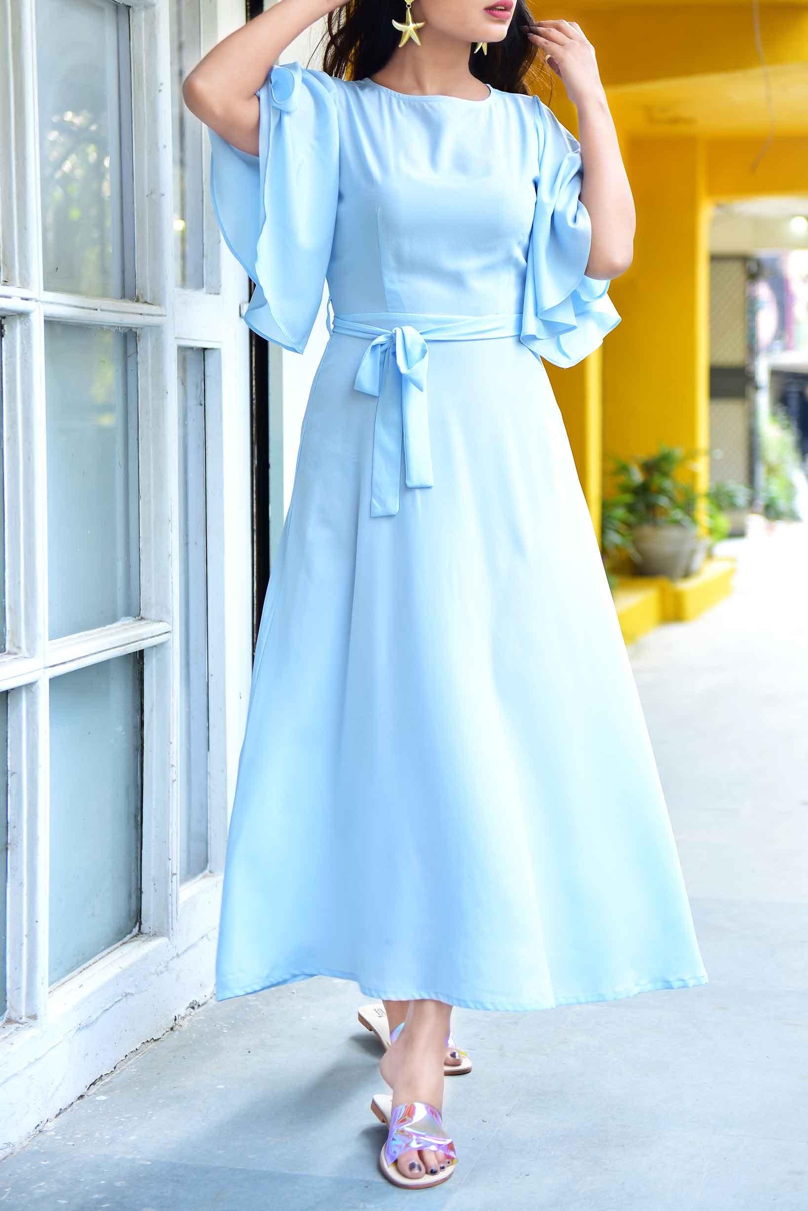Stunning Wonder Dress