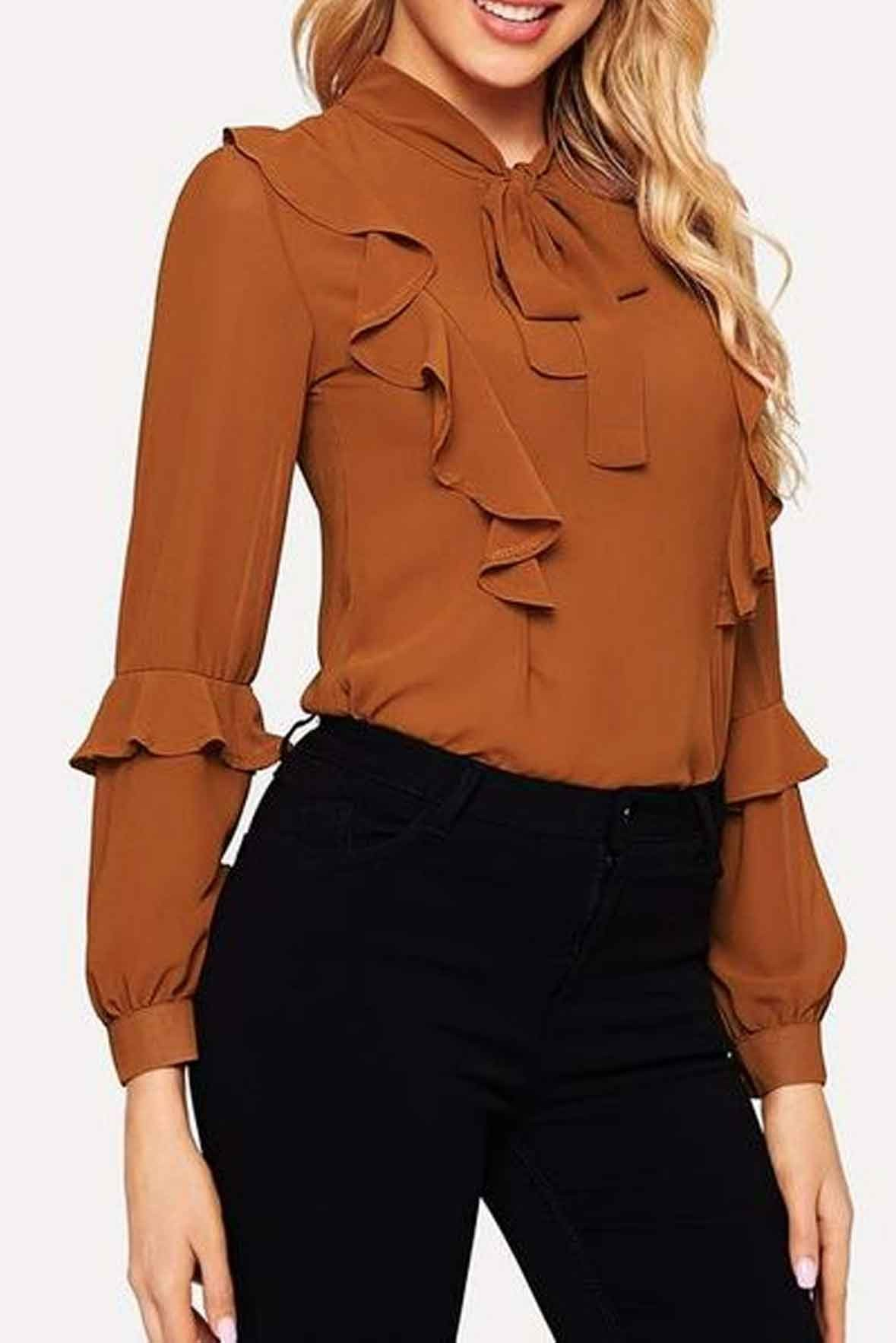 Holiday Groove Top
