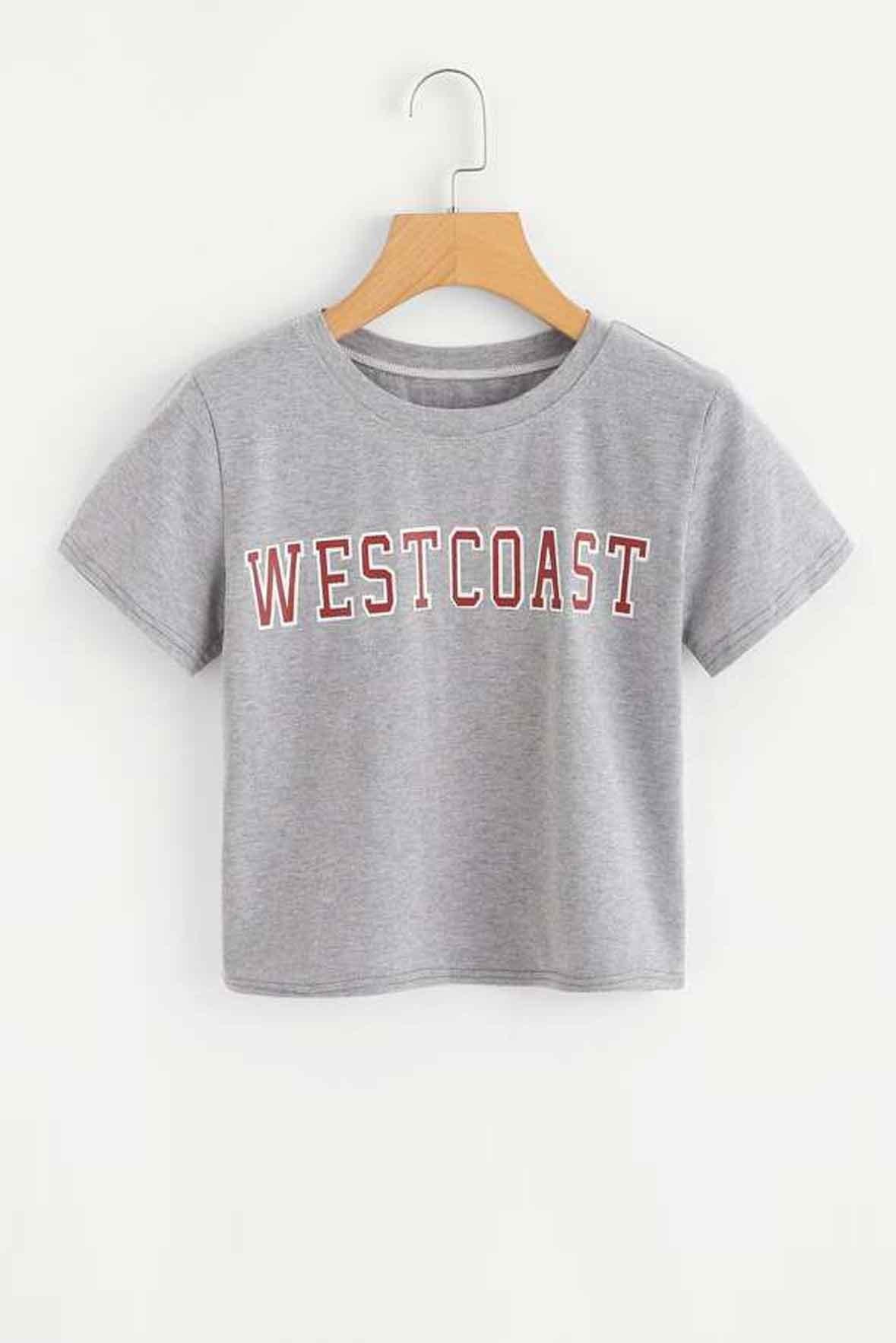 Westcoast Tee