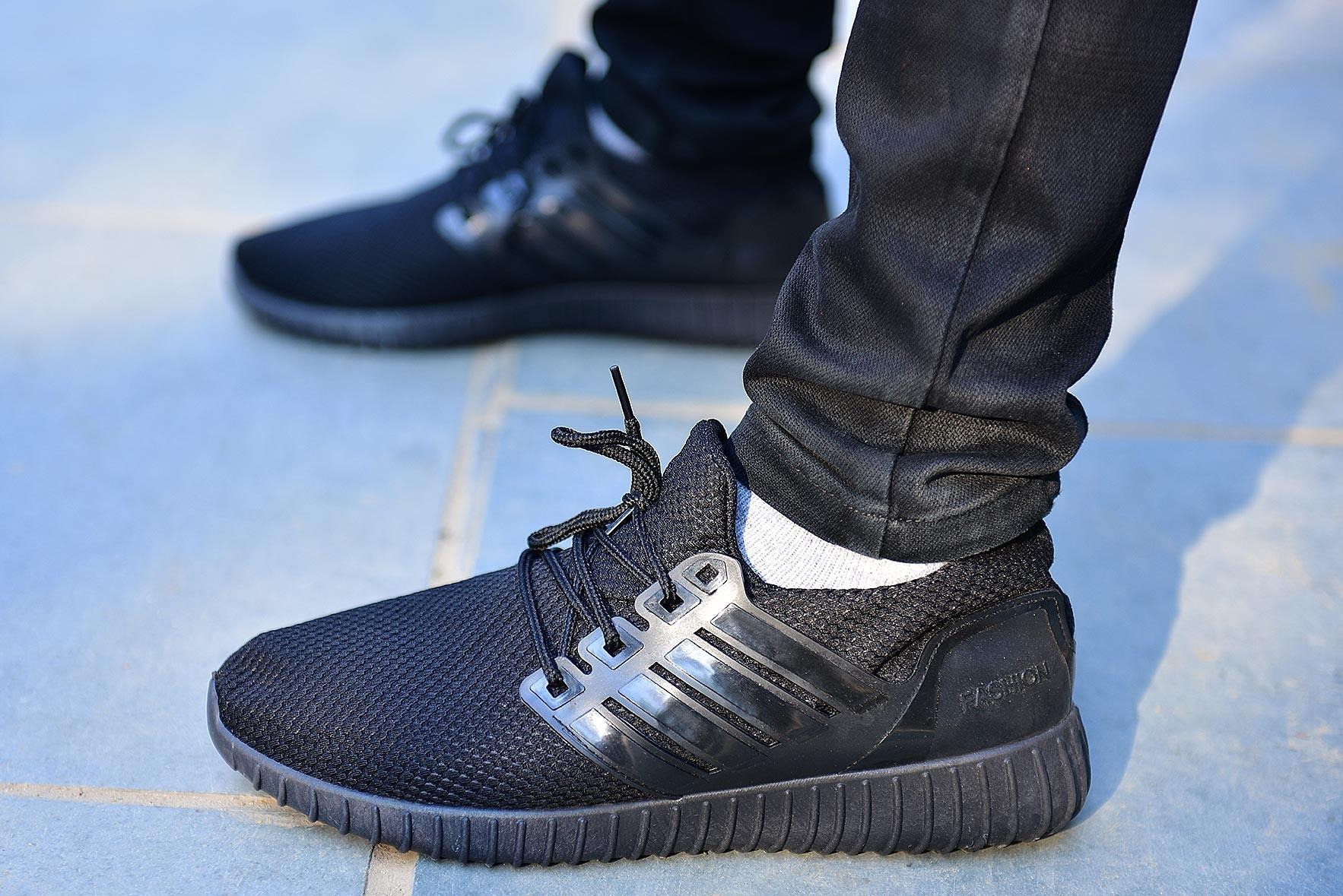Crazy to walk shoes