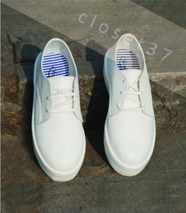 C37-Sole Seeker - White