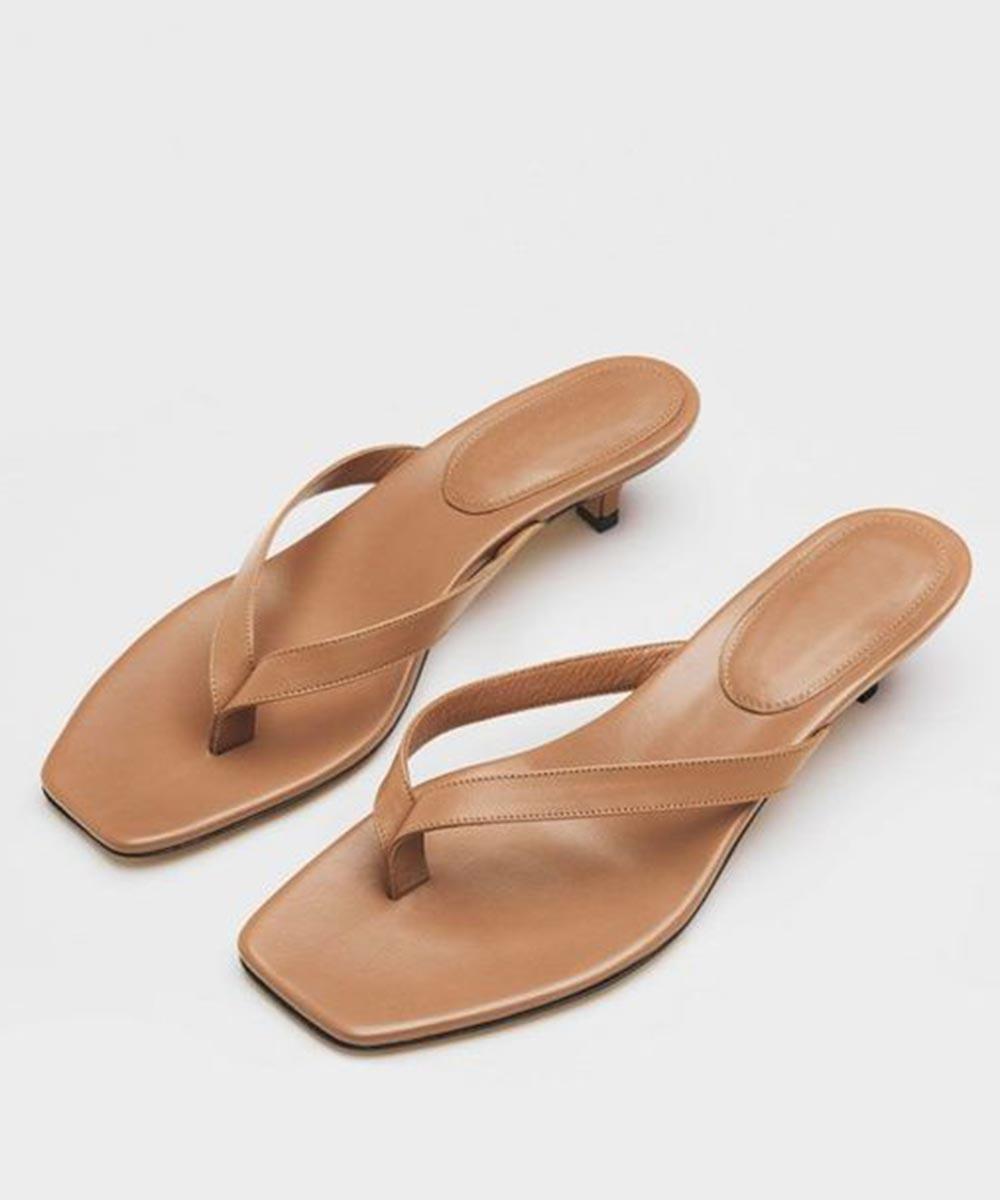 Lets stroll heels