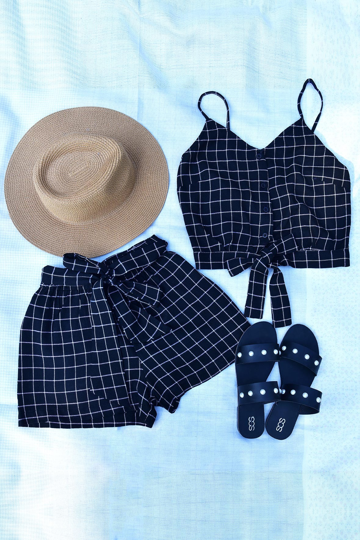 Set -Take me to places outfit