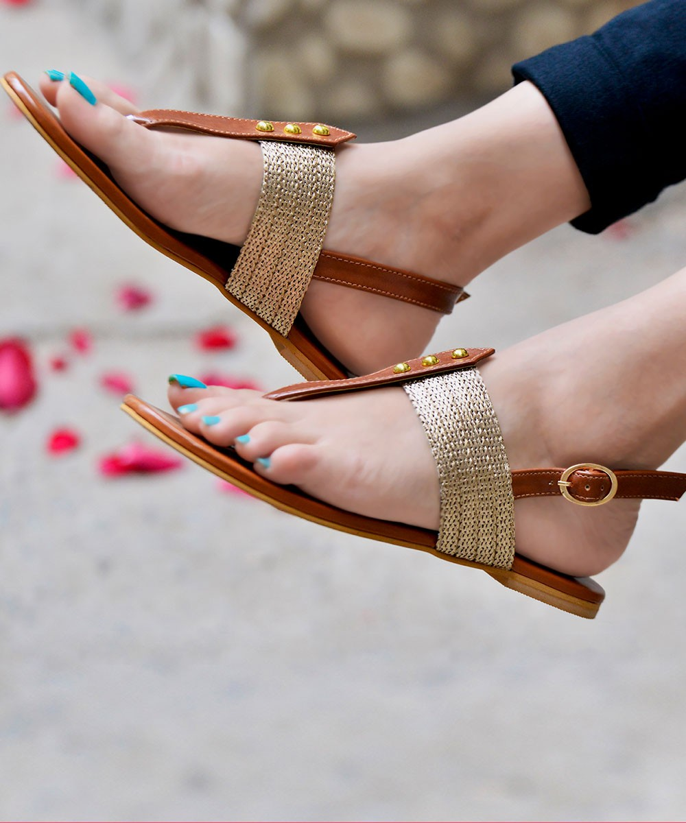 Your Dressed Bet flats