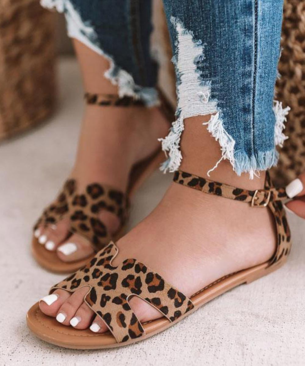 Show me the love flats