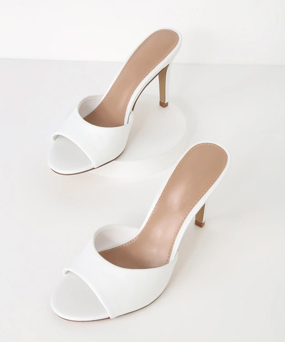 Call me senorita heels