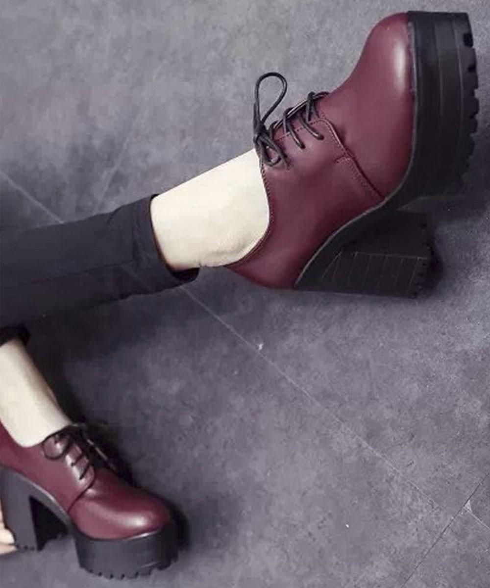 Quest Foot Forward Boots