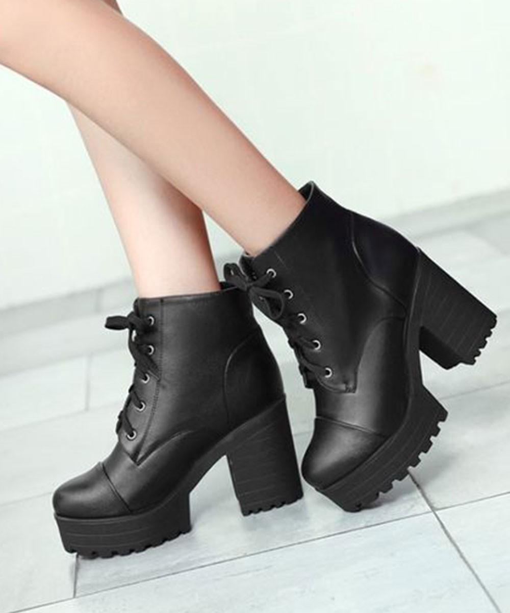 Merry go around boots