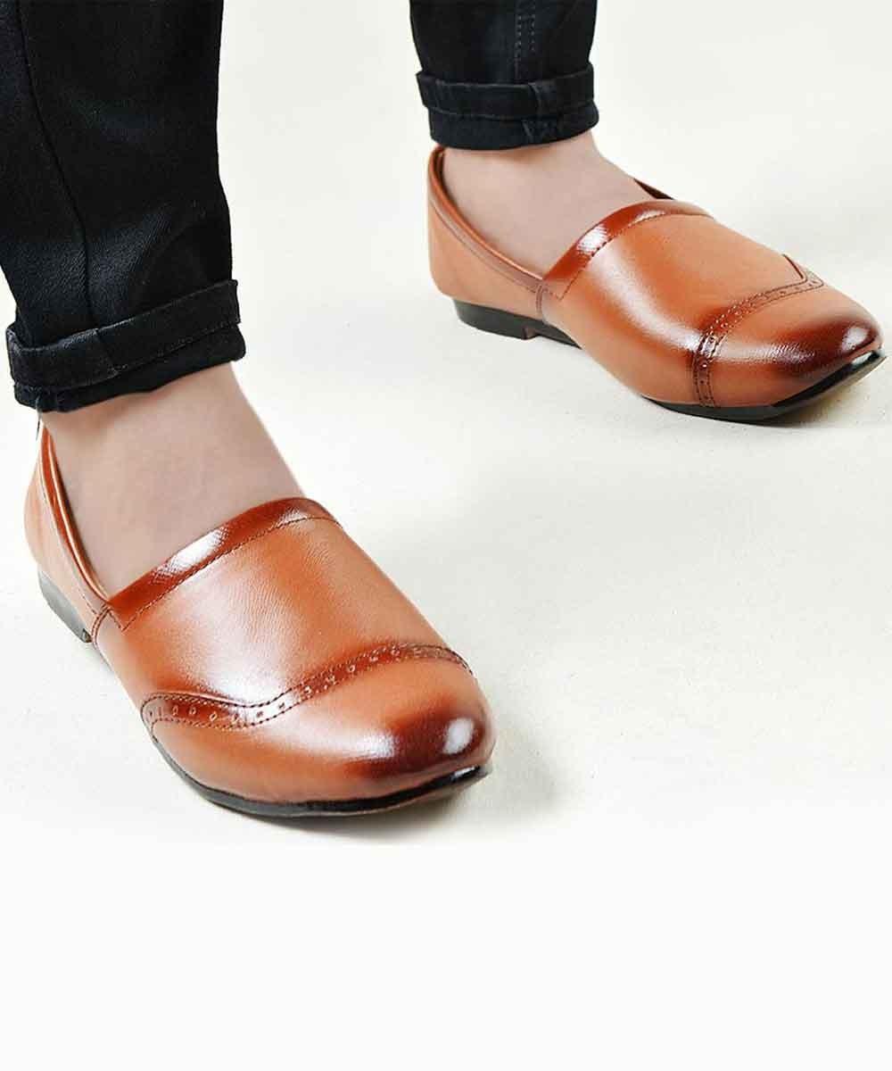 Tan Rep shoes