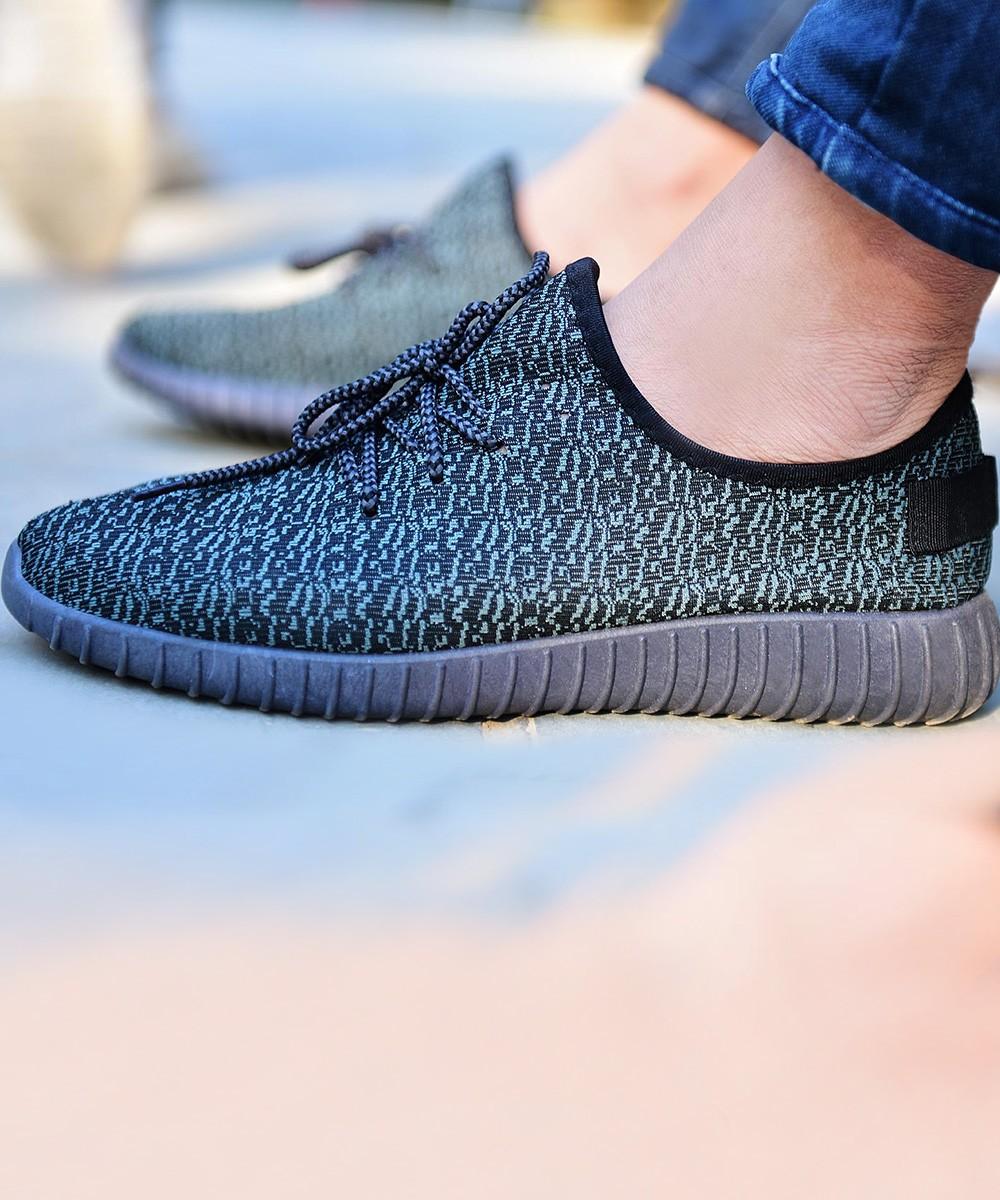 Run for long shoes