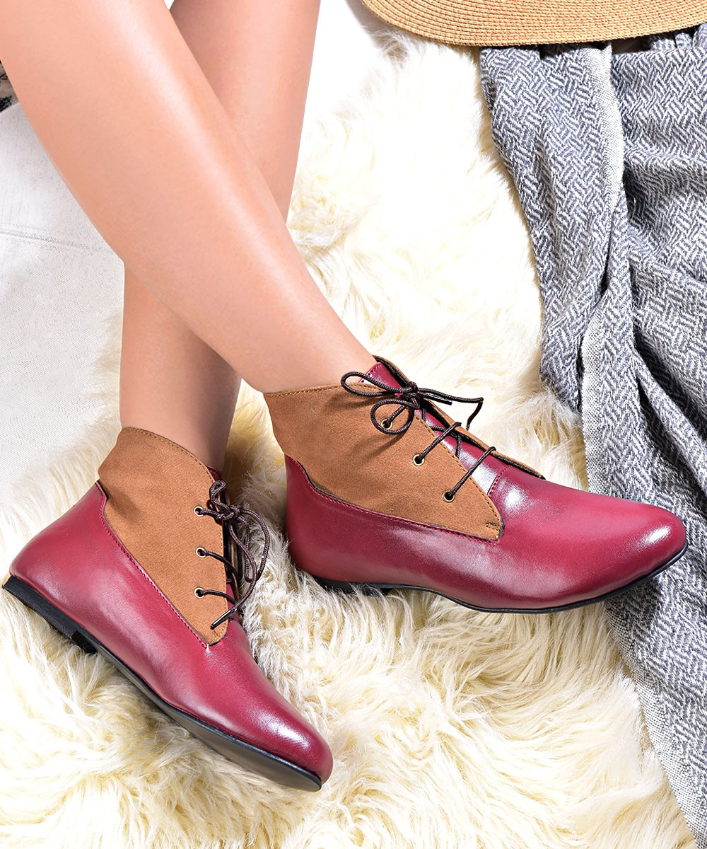Gait Things Done Boots