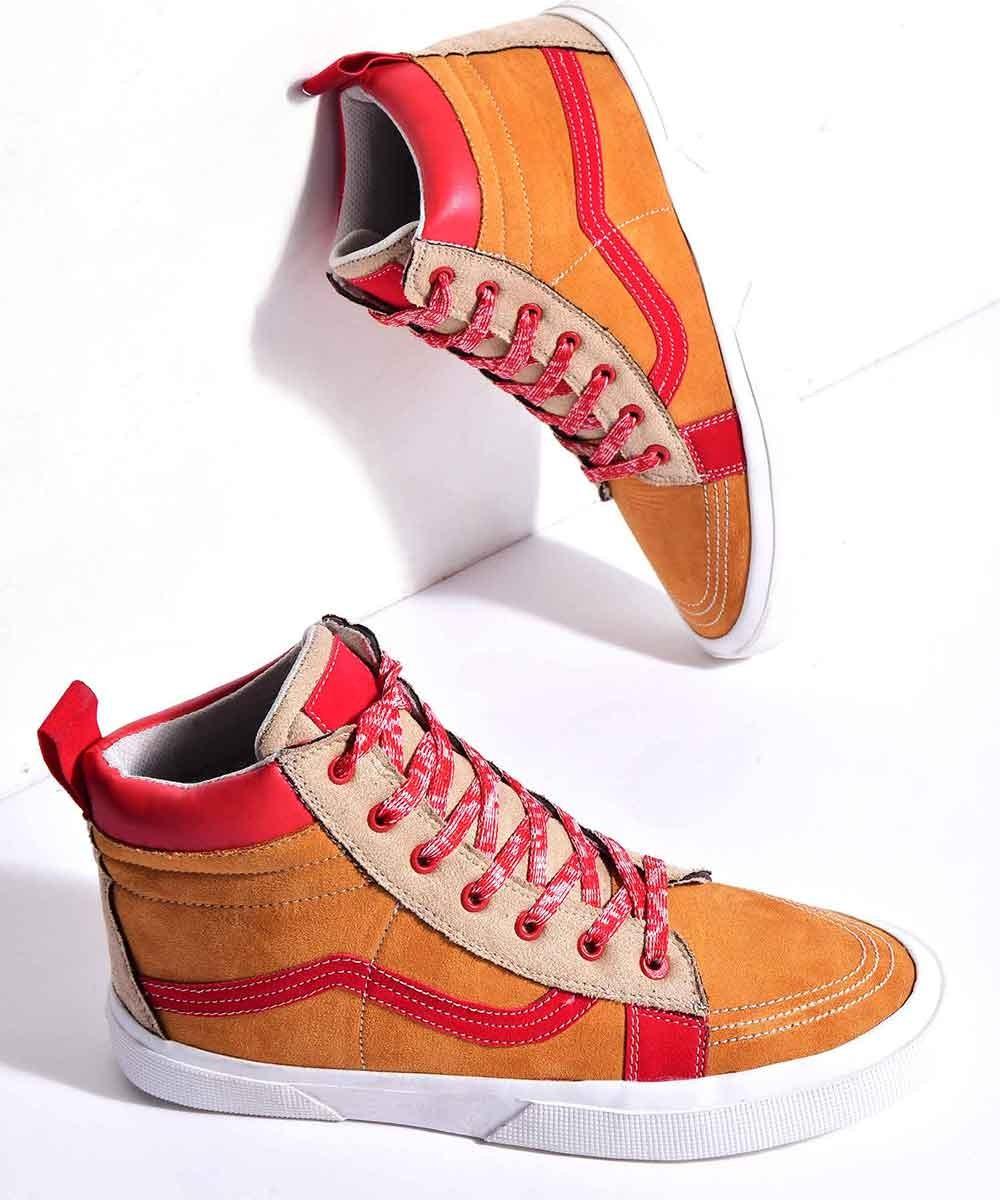 Superman club sneakers