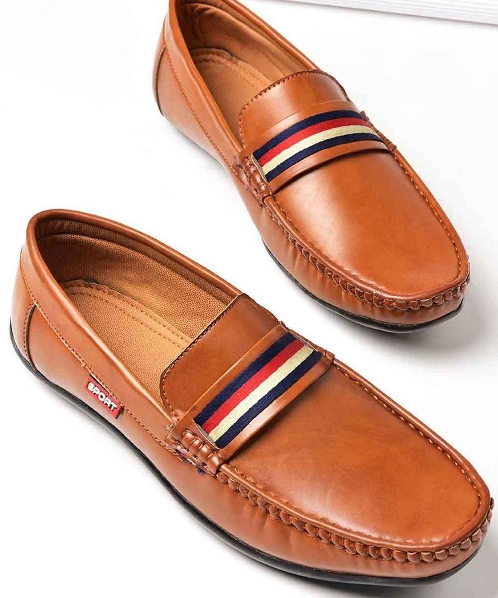 Mens Street Run Loafers