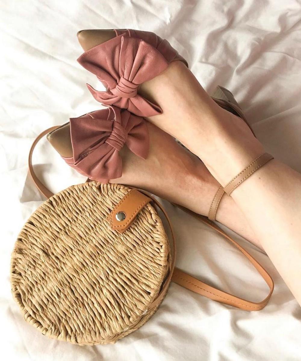 Cinderella calling heels