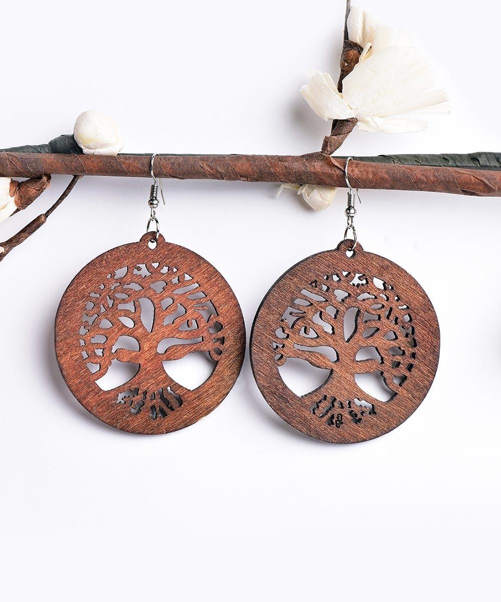 Carry the weekend earrings