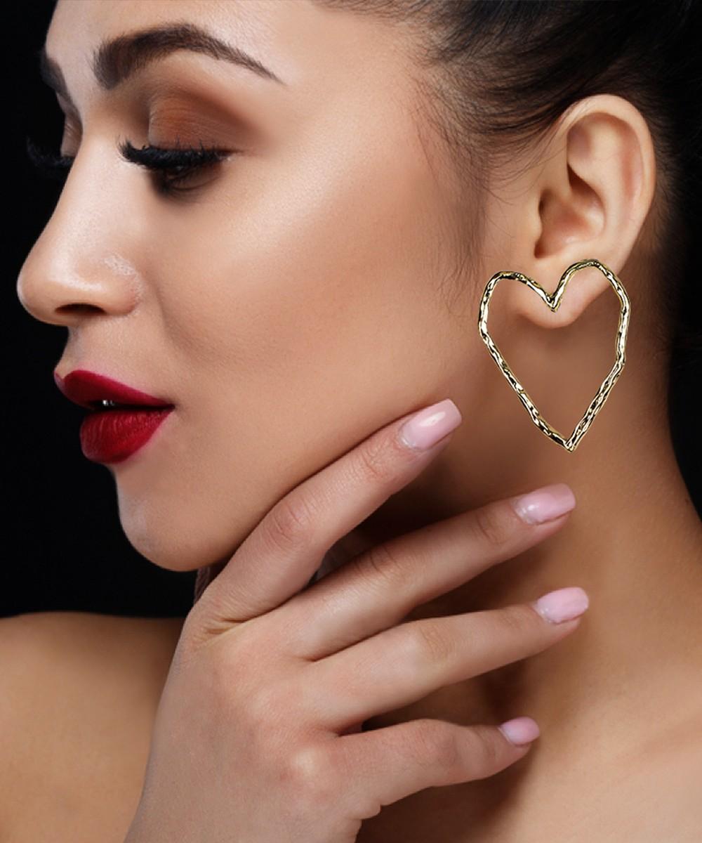 Best to impress earrings