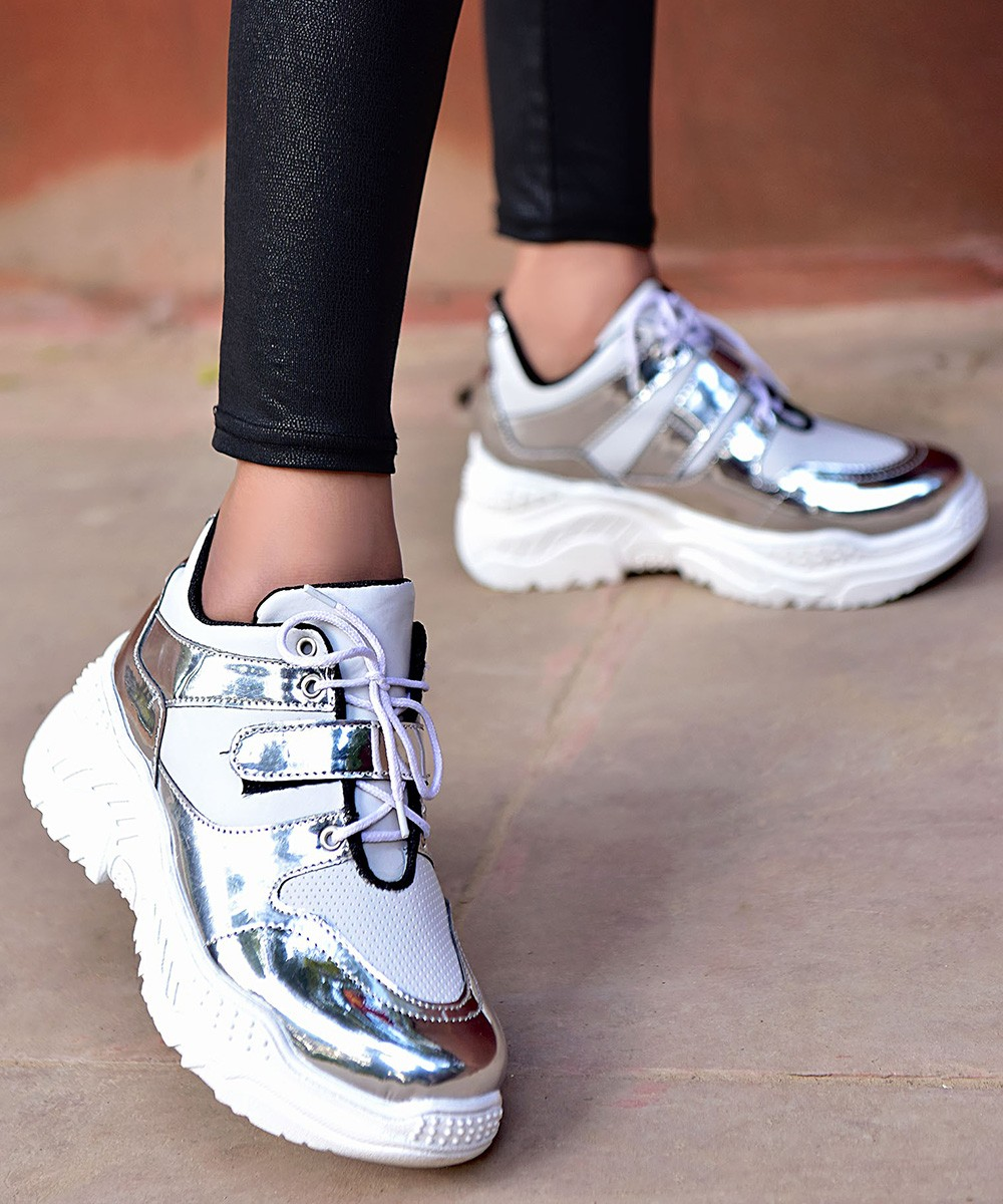 Street Style Store White Sneakers Sale Online, UP TO 20 OFF
